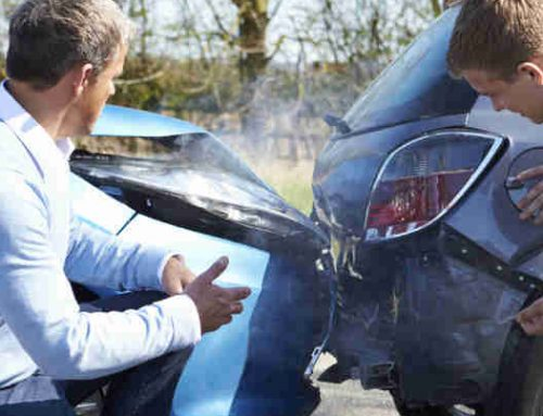 5 TIPS FOR SUCCESSFUL AUTO BODY REPAIR IN HOUSTON