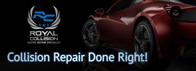 Collision Repair Houston