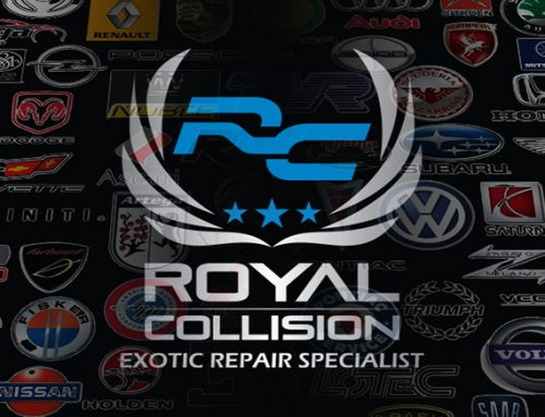 Collision Repair for every vehicle